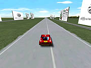 Play Ffx racing Game