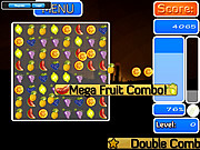 Fruty Shapes game