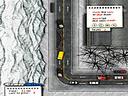 Trafficator 2 game