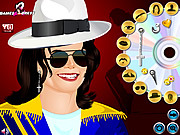 Tribute To Michael Jackson game