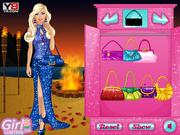 Barbie's Date with Ken game