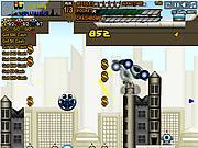 Stunt Crazy Podgeworld Challenge 2 game