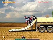 Bike Zone 3 game