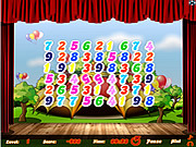 Clown Connect 10 game