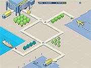 Global Player game