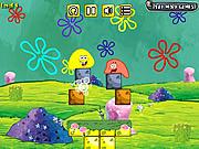 Spongebob Jelly Puzzle 3 game