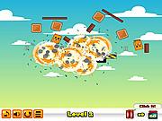 Bomb-Peng game