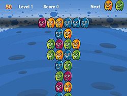 Zombie Lines game