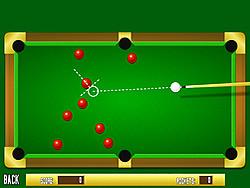 Cool Pool game