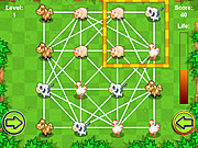 Farm Squares game