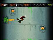 Play Dangerous descent Game