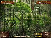 Mysterious Castle لعبة