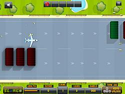 Runway game