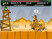 Western Blitzkrieg game