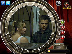 House at the End of the Street game