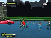 Zombie Mafia game