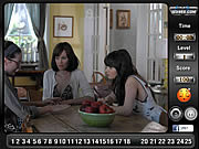 Our Idiot Brother Find the Numbers game