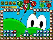 juego ZooZ Ball