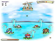 Music Wind game