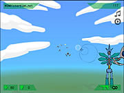 Play Seraph Game