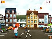 juego Brat Baseball