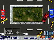 Extreme Car Parking Game game