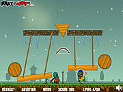 Zombie Exterminator Level Pack game