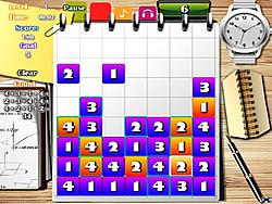 Number Revolution game