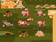juego Hamster Restaurant 2 Game