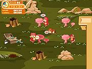 Hamster Restaurant 2 Game game