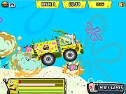 juego Spongebob Plankton Explode 2