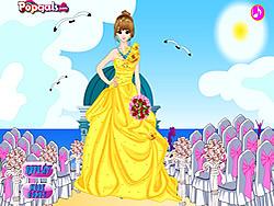 Seaside Wedding game