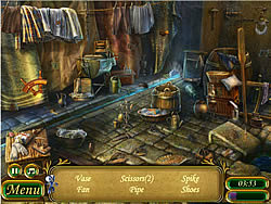 Hidden Expedition: The Missing Wheel game