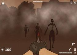 Zombie Night game