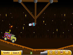 Truckage game