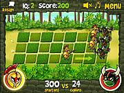 juego Spartans vs Goblins