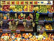Fruit Shop Game game