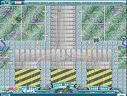 Astrobot game