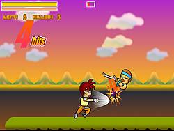 Dragon Sword: The Survival Battle game