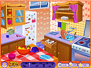 Family Picnic Hidden Objects game