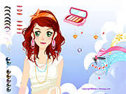 Girl Make-over 4 game