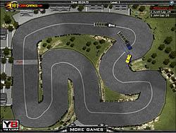 Trailer Racing 2 game