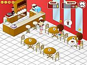 Frenzy Bar game