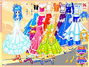 Play Lovely fashion 12 Game