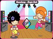 Dance Studio Boogy Bash game