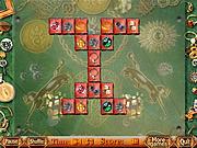 Jewellery Mahjong game
