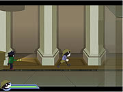 The Relic Rush game