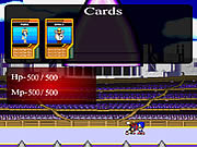 Play Sonic test run Game
