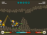 juego Buldozer Brothers