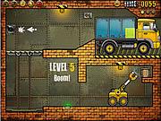 Jogar jogo grátis Truck Loader 4